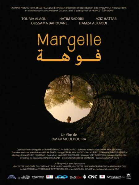 Margelle ism